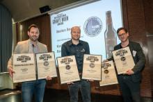 Karlsberg Brauerei räumt internationalen Bierpreis ab