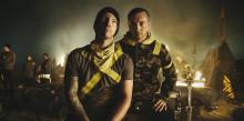 Twenty One Pilots släpper nytt album 5 oktober - Två nya låtar ute nu