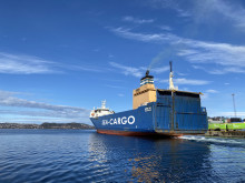 New freight service to Gothenburg – links to Norway and Poland
