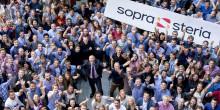 Sopra Steria blant Norges mest attraktive arbeidsgivere