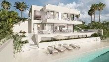 Quartiers secures financing for the development of villa project in Nueva Andalucia