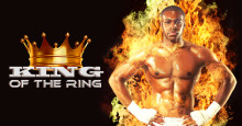 ​King of the Ring exploderar 2018