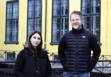 Miljonstöd till ungdomsprojekt om pengar och planet