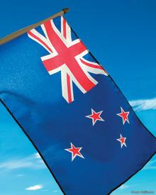 Ny undersökning: Nya Zeeland är svenskarna drömresmål 2013