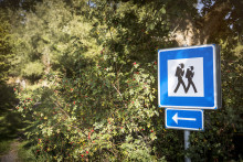 Skåneleden tävlar om Stora Turismpriset