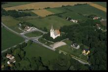 Wikipedia gör kulturturism och kyrkosightseeing på Gotland intressantare
