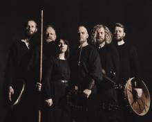 """Norska gruppen Wardruna släpper nya albumet """"Kvitravn"""""""