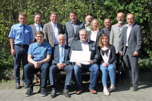 Frankens Kommunen wollen gemeinsam Energieverbrauch senken