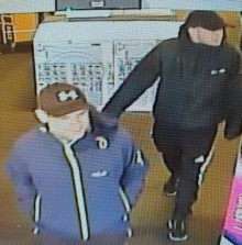 Appeal for information following theft from Carphone Warehouse in Aintree