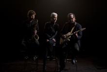Marie Fredriksson överraskar fansen med jazz-release