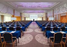 The Westin Leipzig – Investition von 4 Millionen Euro in modernisierten Konferenzbereich