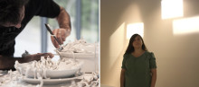 Aswat – Syrian Voices exhibition opens at the Museum of World Culture, Gothenburg