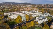 OBOS, Balder og Oslo Pensjonsforsikring gir bud på NRK-tomten