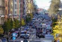Kvdbil/Sifo: Svenskarna splittrade om miljözoner