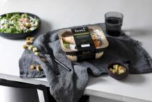 Freshin Hetki Premium -tuotteille maailmalla palkitut pakkaukset