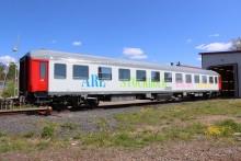 Storsatsning på nattåg till Tyskland 2021 – men sommaren 2020 ställs in