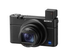 Sony s predstavitvijo RX100 VII prinaša novo stopnjo zmogljivosti v premijski razred kompaktnih fotoaparatov; zmogljivost fotoaparata Alpha 9 v vašem žepu