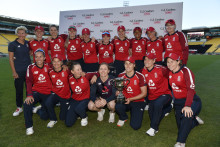 England Women secure IT20 series clean-sweep
