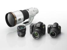 Sony highlights digital imaging strategy at PMA