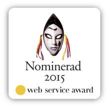 Martin & Serveras intranät ett av fyra nominerade till Sveriges bästa intranät