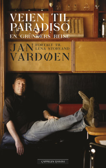 Historien om hvordan Jan Vardøen endte opp som en av de mest toneangivende utelivssgründerne i Norge