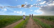 Klimaschutz leicht gemacht: SAUBER ENERGIE pflanzt für jede Idee einen Baum