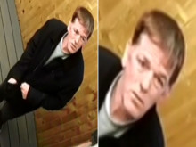 Do you recognise this man who is suspected of burglary in Hove?