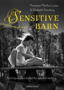 Ny bok fra Prinsesse Märtha Louise og Elisabeth Nordeng