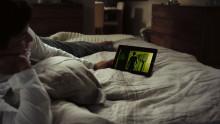 Bredbåndsbarometeret: Rekordstor video-trafikk i bredbåndsnettet