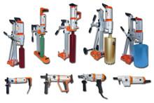 Nytt sortiment borrutrustningar från Clipper