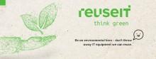 ReuseIT erhåller högsta kreditvärdighet