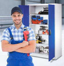 Guide för en säkrare arbetsplats - med 5s metoden
