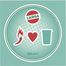 Yoghurtdrycken Ayran räddar brinnande stockholmare