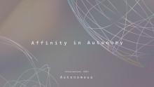 "Sony torna alla Milano Design Week con ""Affinity in Autonomy"""