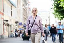 Varannan svensk sparar om lönen ökar