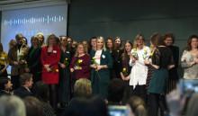 Lene Diesen blant Norges fremste tech-kvinner