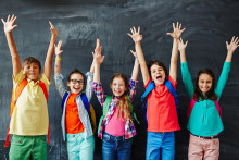 Ny kunnskap om den mangfoldige skolen