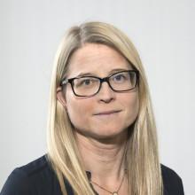 Helena Brändström
