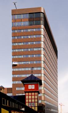 Intelligent styring af bygninger giver store besparelser