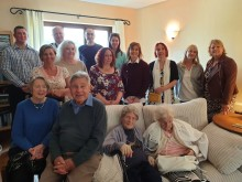 New 'Contact the Elderly' group launched in Crawley