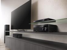 I nuovi prodotti di Sony al CES 2017