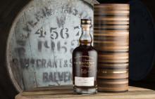 Her er whiskyen, der er mere værd end din bil