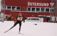 Telia kopplar upp Östersund och världscuptävling i skidskytte