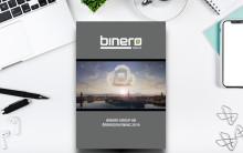Binero Group AB (Publ) Årsredovisning 2019 offentliggjord