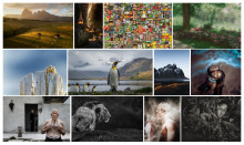 Sony World Photography Awards 2021: Judges and new competition categories announced