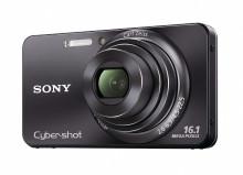 Scatti impeccabili e facilità di utilizzo: arrivano le nuove fotocamere Cyber-shot™ di Sony