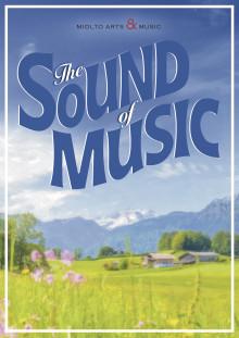 THE SOUND OF MUSIC afholder børneaudition