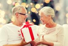 Verst å finne julegave til kjæresten