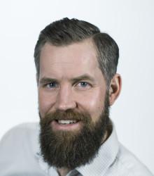 Jørn Johan Hedlund