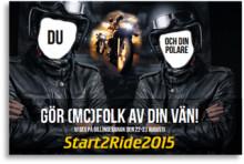 Start2Ride